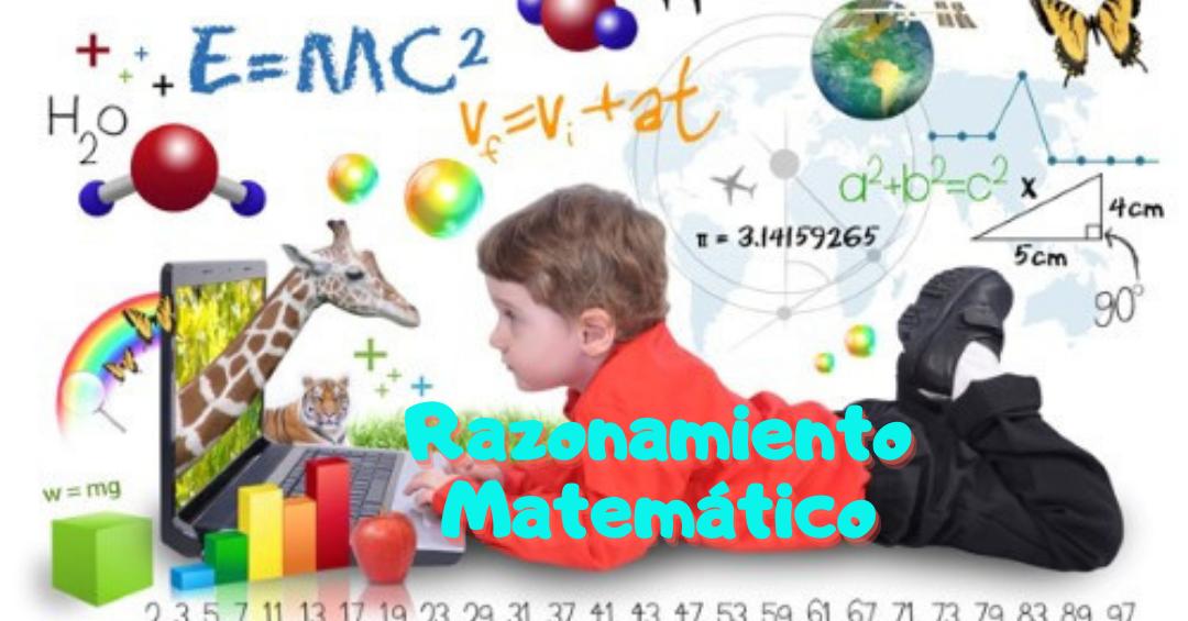 Razonemos Matemáticos